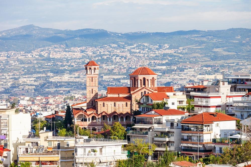 יוון זה לא רק רודוס או כרתים